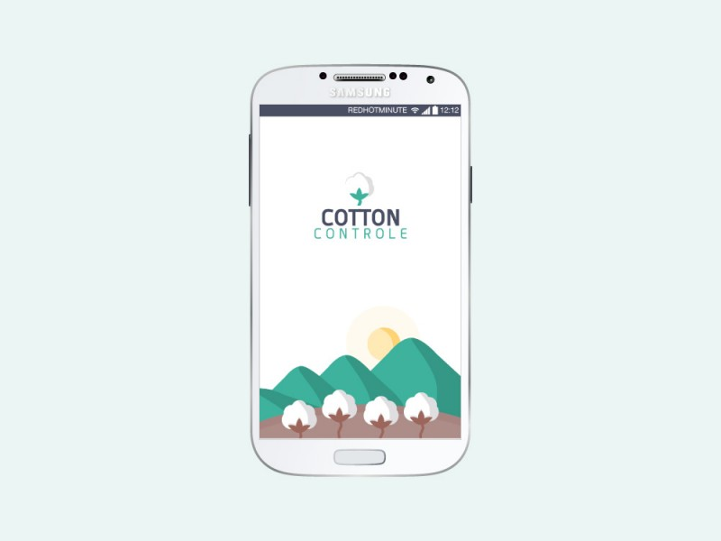 Cotton Controle
